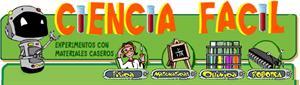 Ciencia Facil: experimentos e inventos