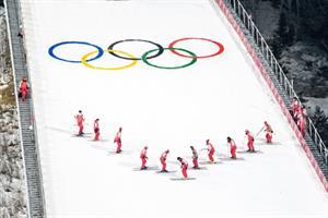 Récords olímpicos