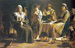 El Antiguo Régimen. La sociedad estamental del XVIII