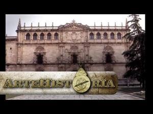 Renacimiento europeo, arquitectura (Historia del Arte)