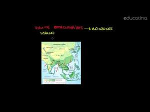 Elementos del clima - El viento