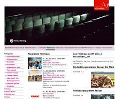 Ciclo de cine español en Nürnberg