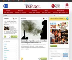 Practica español con los contenidos de la Agencia EFE