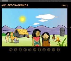 Los precolombinos