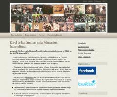 El rol de las familias en la Educación Intercultural