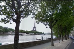 París, orillas del Sena
