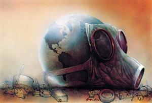 Día Mundial del Medioambiente, actividad de reflexión