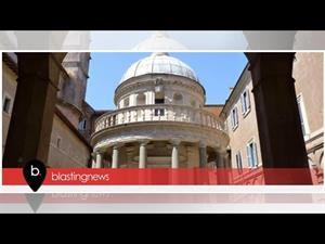 'San Pietro in Montorio': la obra maestra de Bramante