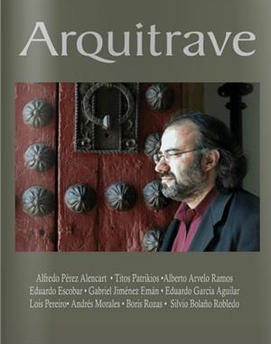 Arquitrave, poesía colombiana