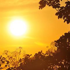 El Sol, ¿se mueve?