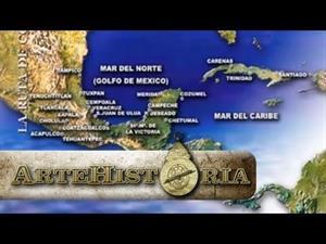 La ruta de Cortés