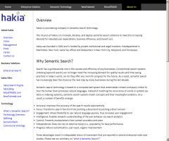 Búsqueda semántica con Hakia