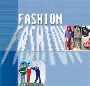Fashion, unidad didáctica de inglés 3º ESO (Cidead)