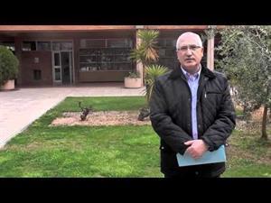 Entrevista a Abel Bayo, director gral. de Universidades  (Gobierno de La Rioja)
