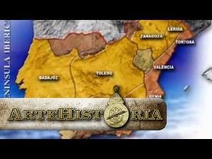 La península Ibérica entre 1031 y 1035