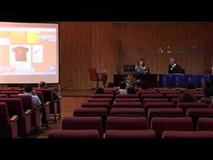 Encuentro Didactalia 2013: Ana María Lara - Murales virtuales: crea, comparte, colabora