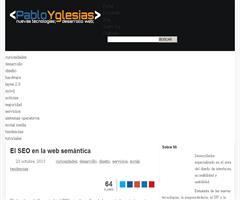 El SEO en la web semántica