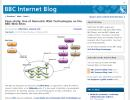 Use of Semantic Web Technologies on the BBC Web Sites