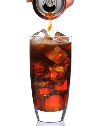 Soda Calories
