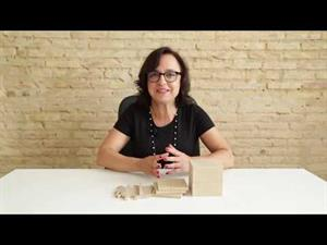 Sumas con y sin llevadas con material base 10 (Aprendiendo con Malena)