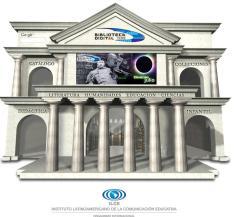 Biblioteca Digital ILCE: colección de libros digitales de libre acceso