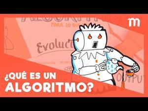 ¿Qué es un algoritmo? ( Magic Markers)