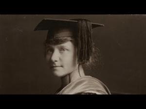 María de Maeztu, «la maestra»