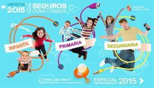 Vacaciones de verano 2015: ¡Todos seguros y conectados!