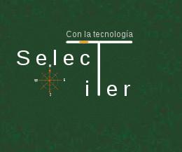 Itinerarios interactivos de sintaxis española