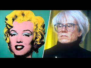Marilyn Monroe de Andy Warhol