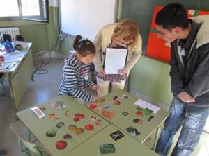 Nosotros contamos. Una experiencia de escuela inclusiva (Premio a la Acción Magistral 2014)