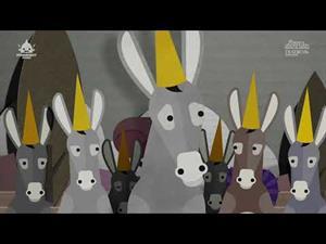 El Carnaval de los animales (Camille Saint-Saëns)