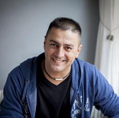 Antonio A. Márquez