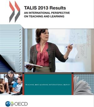 TALIS 2013 Results. An International Perspective on Teaching and Learning