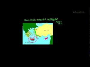 Antigua Grecia I - Primeras civilizaciones