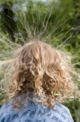 Static Electricity Project