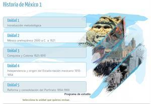 Historia de México (Universidad Nacional Autónoma)