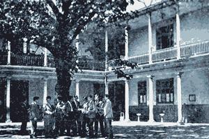 """Historia del Instituto Nacional """"José Miguel Carrera"""" """