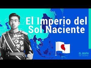 Historia del Imperio de Japón