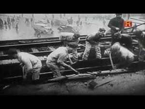 Los últimos días de la Segunda Guerra Mundial: El fin del Tercer Reich.
