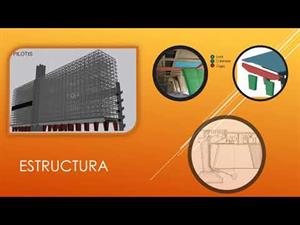 Unité d'Habitation de Marsella de Le Corbusier