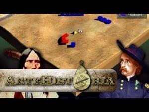 Batalla de Little Big Horn