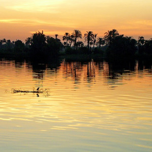 Egipto: Don del Nilo