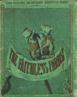 The faithless parrot (International Children's Digital Library)