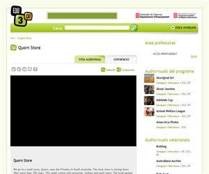 Quorn Store (Edu3.cat)