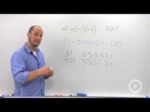 Binomial Theorem