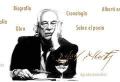 Rafael Alberti. Centro Virtual Cervantes