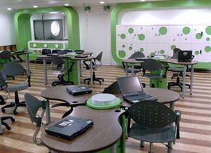 El aula digital y las TIC:conviértete en un profesor 2.0