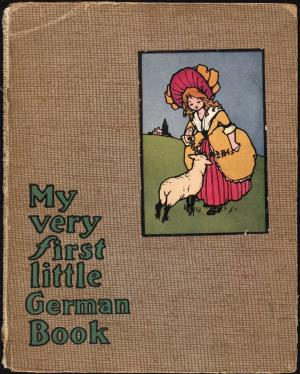 My very first little German book (International Children's Digital Library)
