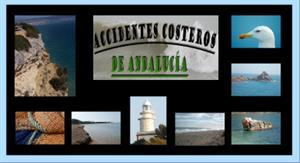 Accidentes costeros de Andalucía